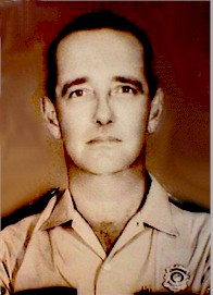Image of Patrolman Harry L. Conyers, Jr.
