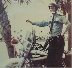 Image of Patrolman Peter M. Price